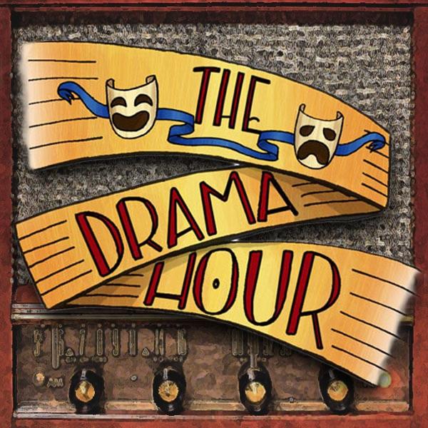 The Drama Hour Podcast