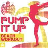 Pump It Up - Beach Workout