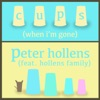 Cups (When I'm Gone) [feat. Hollens Family] - Single, Peter Hollens