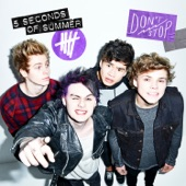 Don't Stop - EP