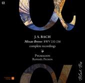 Missa Brevis in F Major, BWV 233: VI. Cum Sancto Spiritu