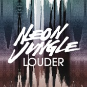 Louder (Remixes) - Single