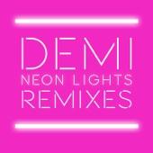 Neon Lights (Remixes) - EP cover art