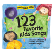 123 Favorite Kids Songs