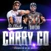 Carry Go (feat. Davido) [Produced by DJ Breezy] - Single, D-Black
