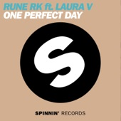 One Perfect Day (feat. Laura V) - Single