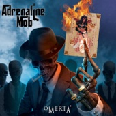 Omerta cover art