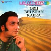 Brijbushan Kabra Guitar - Lure of the Desert