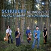 Schubert: String Quintet, Quartet in G, Quartet in D minor - Belcea Quartet