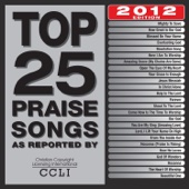 Top 25 Praise Songs 2012 Edition