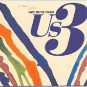 Us3 - Hand On the Torch  artwork