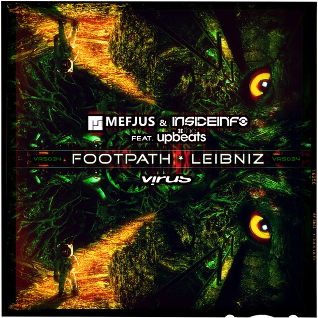 Footpath (feat. The Upbeats) - InsideInfo & Mefjus