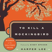 To Kill a Mockingbird (Unabridged) - Harper Lee Cover Art