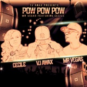 Pow Pow Pow (feat. Cecile) - Single