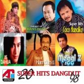 20 Super Hits Dangdut 98