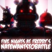 Nightmare - NateWantsToBattle