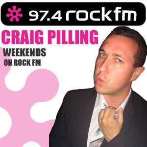 Craig Pilling Podcast