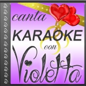 Violetta Karaoke - EP