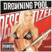 Desensitized cover art