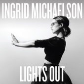 Lights Out - Ingrid Michaelson Cover Art