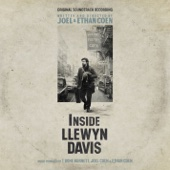 Various Artists - Inside Llewyn Davis (Original Soundtrack Recording) artwork