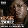 Function (Remix) [feat. Probelm, Young Jeezy, Chris Brown, French Montana & Red Café] [Single], E-40