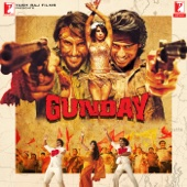 Gunday (feat. Kinga Rhymes)
