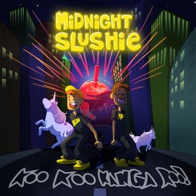 Midnight Slushie