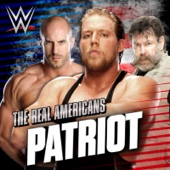 WWE: Patriot (The Real Americans)