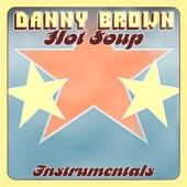 Hot Soup - Instrumentals cover art