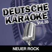 Deutsche Karaoke, Vol. 35 - Neuer Rock