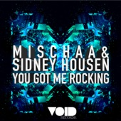 You Got Me Rocking - Single