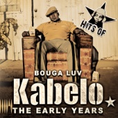 Kabelo - For As Long Ngisaphefumula artwork