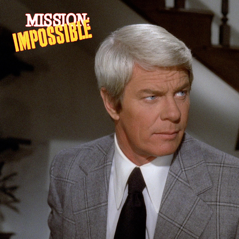 Mission Impossible, Season 7 On ITunes