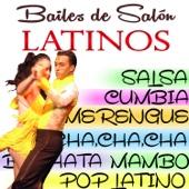 Ballroom Orchestra & Singers - La Vaca (Merengue) artwork