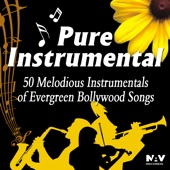 Pure Instrumental - 50 Melodious Instrumentals of Evergreen Bollywood Songs