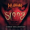 Slang Video Collection, Def Leppard