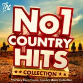 The No. 1 Country Hits Collection - The Very Best Classic Country Music Album from the Stars of Western Country