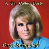 A Girl Called Dusty cover art