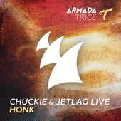 Honk (Club Mix) - Single