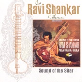 The Ravi Shankar Collection: Sound of the Sitar