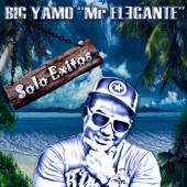 Tocarte Toa (feat. Natya) - Big Yamo