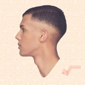 Stromae - Racine carrée illustration