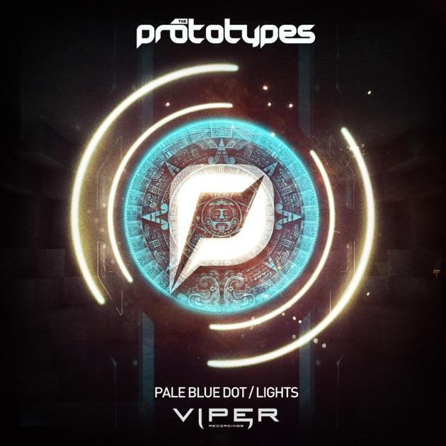 Lights - The Prototypes