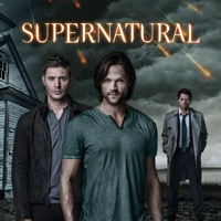 Supernatural, Season 9 (iTunes)