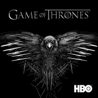 Game of Thrones, Season 4 (iTunes)
