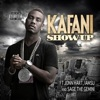 Show up (feat. Jonn Hart, Iamsu! & Sage the Gemini) - Single