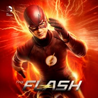 The Flash, Season 2 (iTunes)