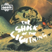 The Shock of the Lightning - Single