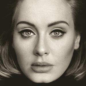 25 - Adele, Adele
